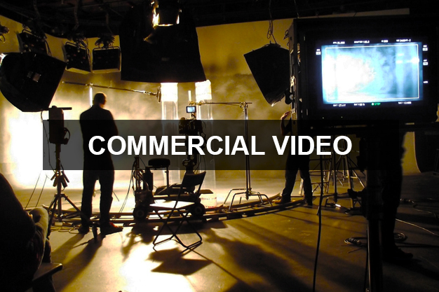 Video Production – Commercial Video